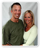 Shaun and Karen